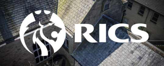 DroneScope Now Offering Full Package RICS Drone Building Inspections