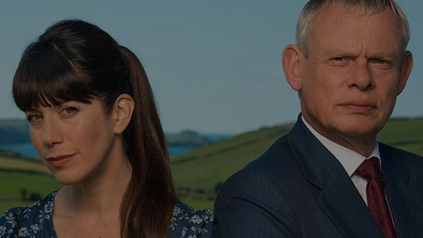 Doc Martin TV series 8