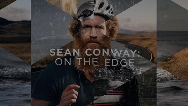Sean Conway TV show image