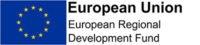 European Regional Development Fund logo - DroneScope