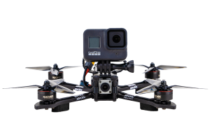 FPV Drone setup used for videography in London, Bristol & Cornwall - DroneScope