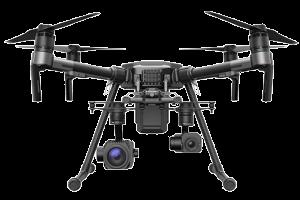 DJI M200 Aerial Photography Drone - DroneScope - London & Cornwall