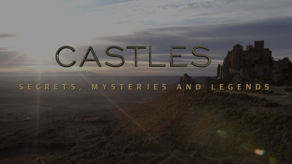 Castles - DroneScope - Drone Videography for Documentary films