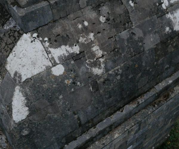 Close up image of an Obelisk