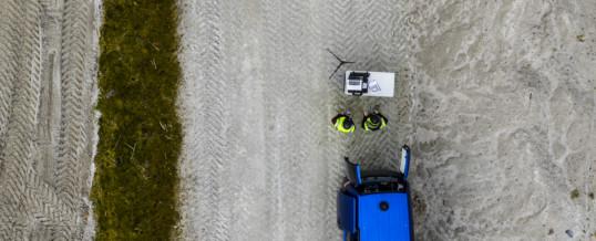 Aerial Film & Drone Survey – Plymouth